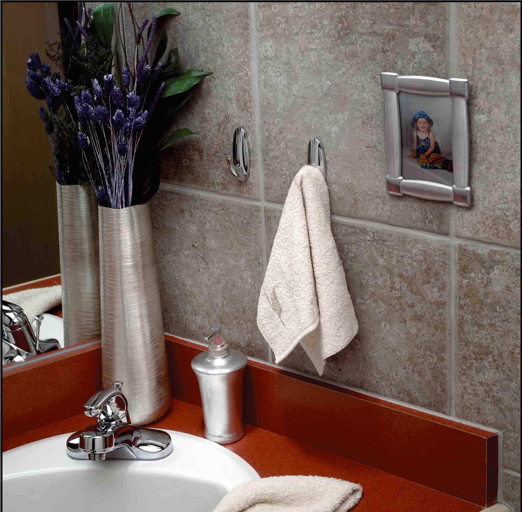 17081CHR bathroom chrome
